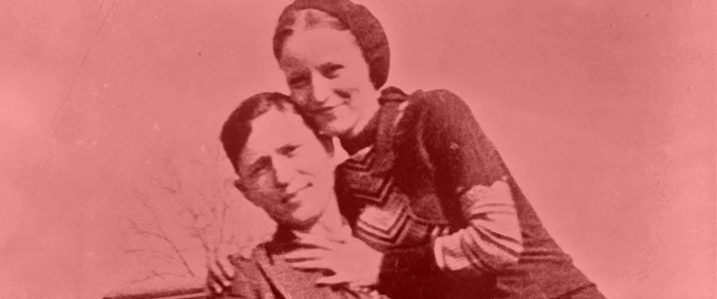 10 coisas que não sabia sobre Bonnie & Clyde