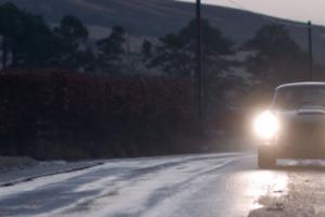 Todos os automóveis têm a sua história e a deste Aston Martin é incrível