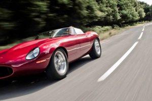 """Jaguar E-Type: Restoration Manual"""