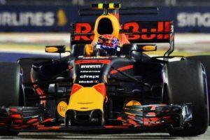 Red Bull reforça parceria com Aston Martin para 2018