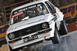 3º dia do Motorshow autoClássico Porto 2017