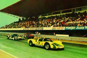 12 factos essenciais sobre o Autódromo do Estoril