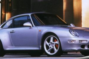 """Segunda edição do""""Porsche 911 1997-2005″disponível na Ascari"""