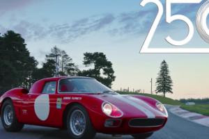 Ferrari 250 LM de 1964: O Legado de Le Mans