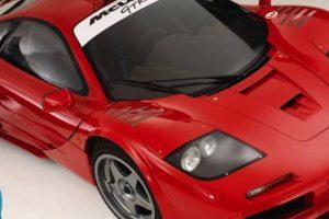 Os 10 automóveis mais lendários de sempre