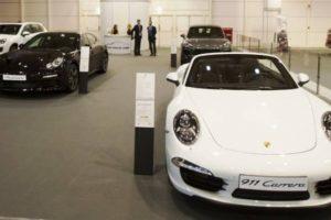 Ainda vai a tempo de visitar o Salão Automóvel de Lisboa