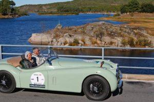 Rallye Portugal Tour chegou ao fim