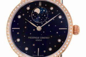 Frédérique Constant apresenta edição especial