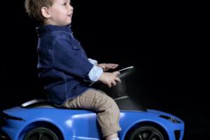 Jaguar Junior Ride-On Car