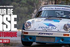 Porsche Tour de Corse Historique 2017