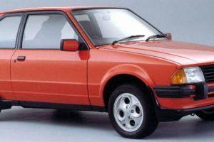 Os automóveis e motos mais desejados nos anos 80