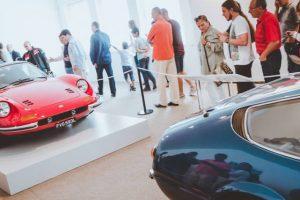 Exposição Ferrari no Museu do Caramulo prolongada até ao fim do ano