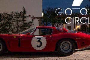 Bizzarrini A3/C de 1965: um vencedor do Le Mans