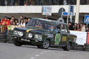 Rally Fim d'Ano Figueira da Foz com inscrições abertas
