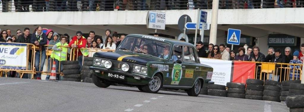 Rally Fim Ano Figueira Foz 2017