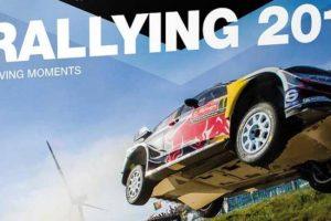 """Rallying – 2017 Moving Moments"" disponível na Ascari"