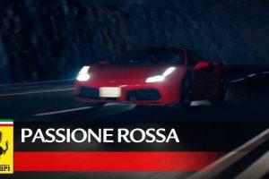 Conheça o novo Passione Rossa Hero