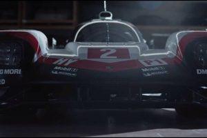 Tributo ao Porsche 919: O fim de uma era e o nascimento de uma lenda