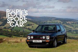 Volkswagen Golf GTI Mk2: O desportivo popular