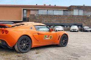 Abertas as inscrições para o Portugal GT Tour'18