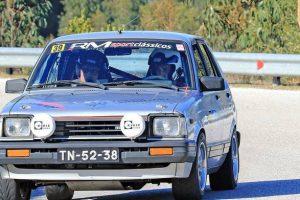 Rallye Inverno 2018 divulga lista de inscritos