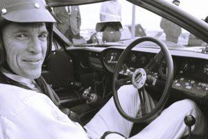 Morreu Dan Gurney, o bom gigante