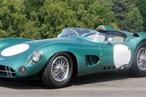 Os 11 automóveis mais caros de sempre vendidos em leilão
