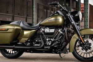 Museu do Coches recebe exposição de motos americanas