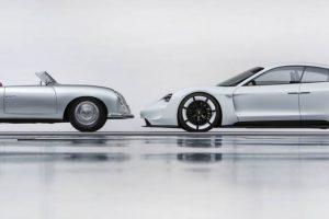Porsche celebra 70 anos de automóveis desportivos