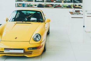 Portugal já tem um Porsche Classic Partner