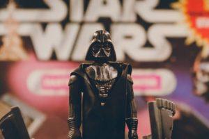 """""""The Power of the Force"""" recebeu mais de 1.500 visitantes no primeiro mês"""