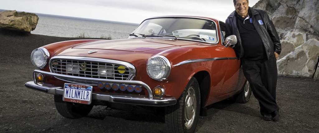 5 factos praticamente desconhecidos sobre a Volvo
