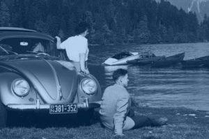 Museu do Caramulo assinala 80 anos da Volkswagen com exposição