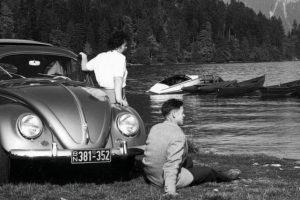 """Porque é que a Volkswagen """"matou"""" o Carocha?"""