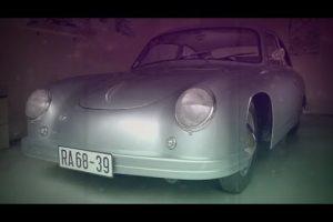 """Porsche 911: a história do """"GDR Porsche"""""""
