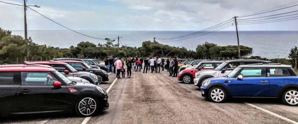 Minifamily promove encontro no Kartodromo do Montijo