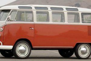 Clube VW Bus/Vans Portugal Fans promove primeiro encontro