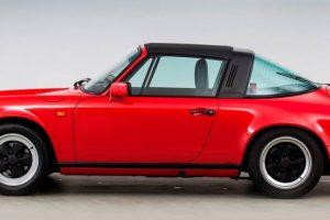 """Exposição """"Porsche: 70 anos de evolução"""" no Salão Motorclássico"""