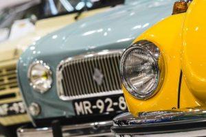 M80 oferece convites duplos para o Salão Motorclássico
