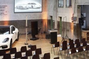 Porsche Ibérica elege as melhores startups