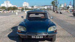 Citroën DS 21-Pallas