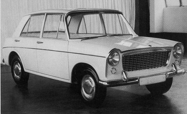 XC Pininfarina