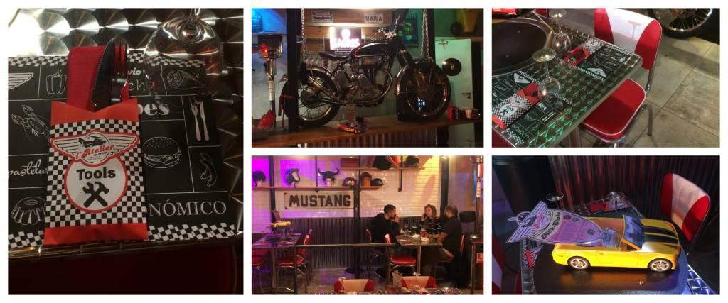 L'Atelier de Frank já abriu nas Docas, em Lisboa