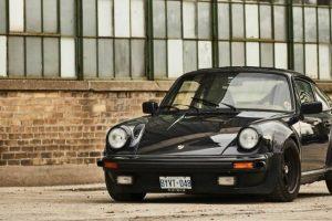 1 milhão de kms no Porsche 911 não chegam para Bill MacEachern