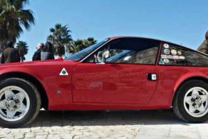 Encontro do ARCP reuniu 40 Alfa Romeos