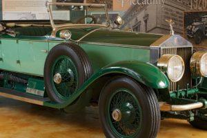 Allen Swift conduziu o mesmo automóvel durante 78 anos