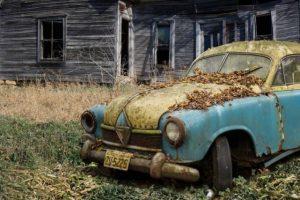 A incrível história da germânica Borgward