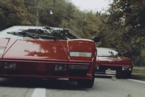 O Lobo da Autoestrada: um história de velocidade