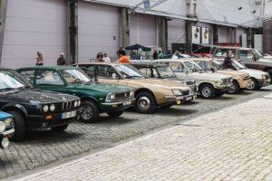 Clube Loures Clássicos realiza passeio até ao Salão Motorclássico