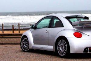 VW Beetle RSi: uma revelação